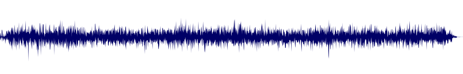 waveform of track #91844