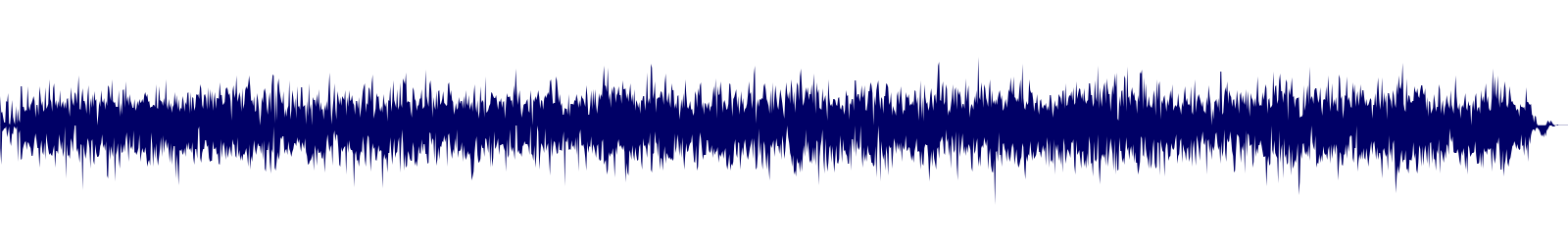 waveform of track #91845