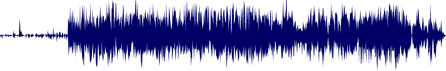 waveform of track #91868