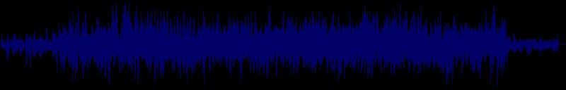 waveform of track #91900