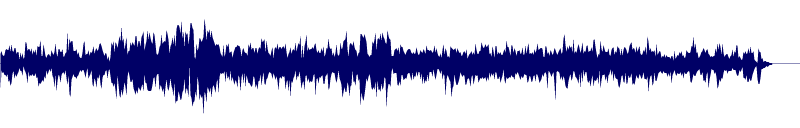 waveform of track #91918