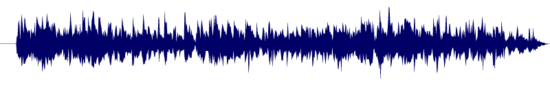 waveform of track #91942