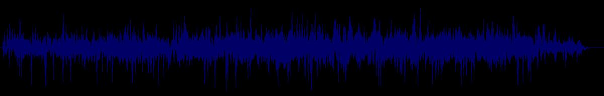 waveform of track #91982