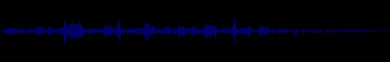 waveform of track #91998