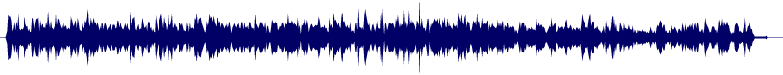 waveform of track #9207