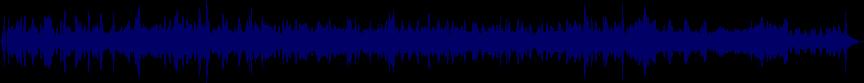 waveform of track #9213