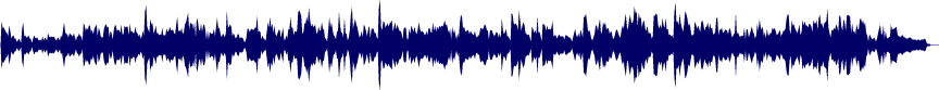 waveform of track #9214