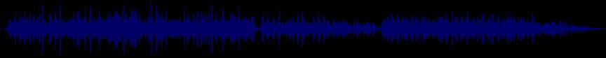 waveform of track #9238
