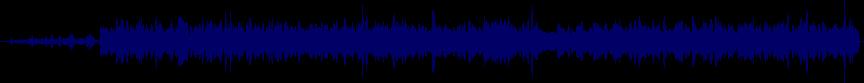 waveform of track #9260