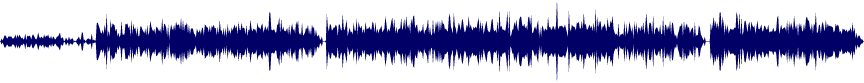 waveform of track #9286