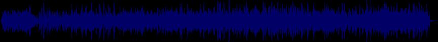 waveform of track #9290