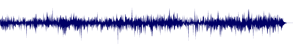 waveform of track #92003