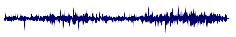 waveform of track #92011