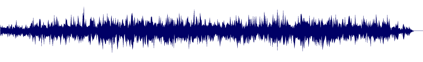 waveform of track #92020