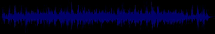 waveform of track #92038