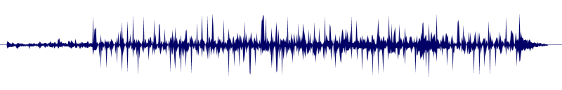waveform of track #92040