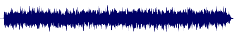 waveform of track #92052