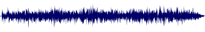 waveform of track #92055