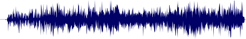 waveform of track #92070