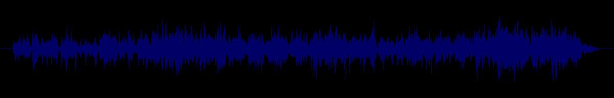 waveform of track #92083