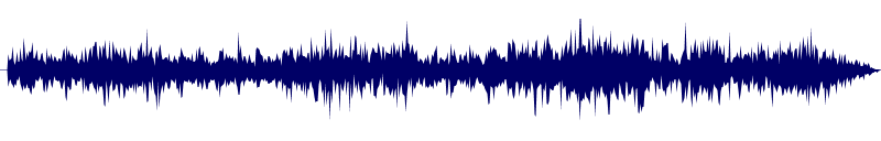 waveform of track #92103