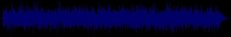 waveform of track #92109