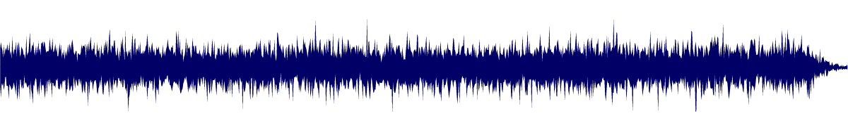 waveform of track #92113