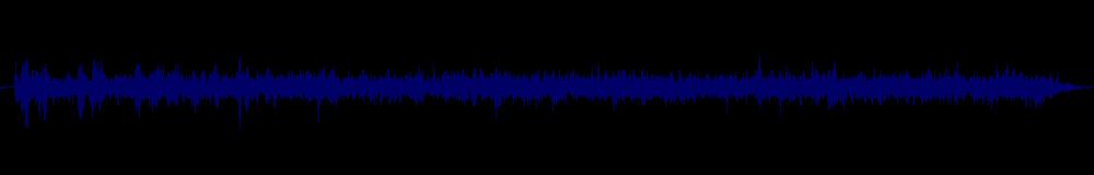 waveform of track #92123