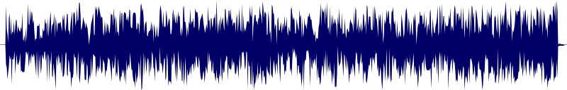 waveform of track #92135
