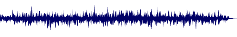 waveform of track #92145