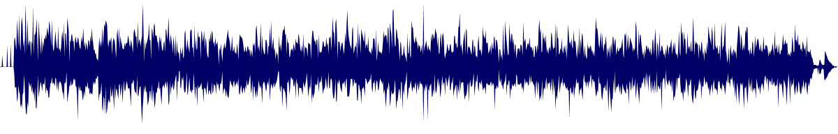waveform of track #92151