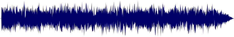 waveform of track #92155