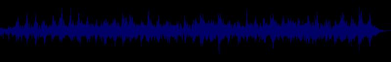 waveform of track #92156