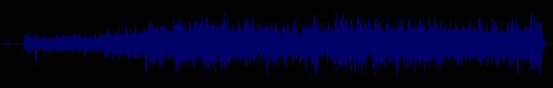 waveform of track #92162