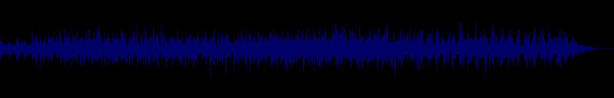waveform of track #92164
