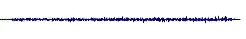 waveform of track #92165