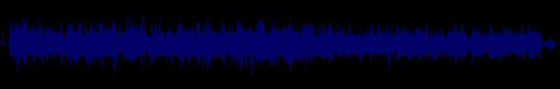 waveform of track #92166