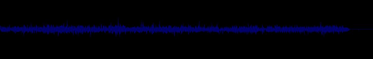 waveform of track #92175