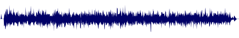 waveform of track #92178