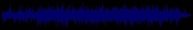 waveform of track #92181