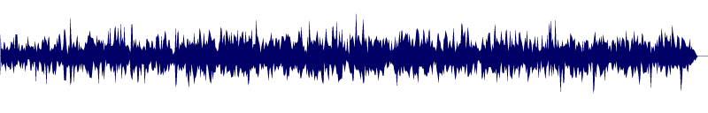 waveform of track #92182