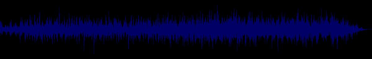 waveform of track #92184