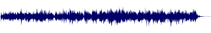 waveform of track #92185