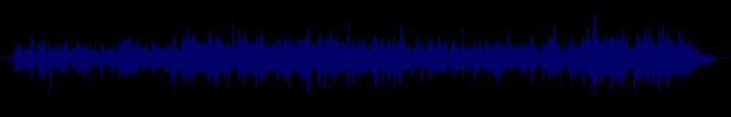 waveform of track #92192