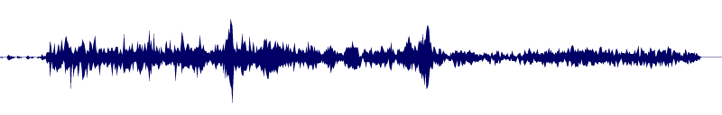 waveform of track #92200