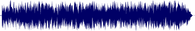 waveform of track #92206
