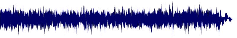 waveform of track #92213