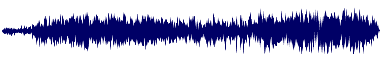 waveform of track #92220