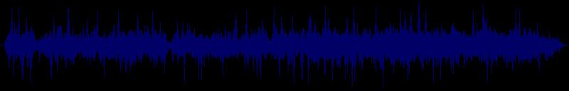 waveform of track #92230