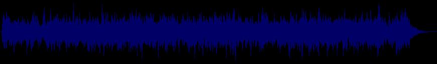 waveform of track #92251